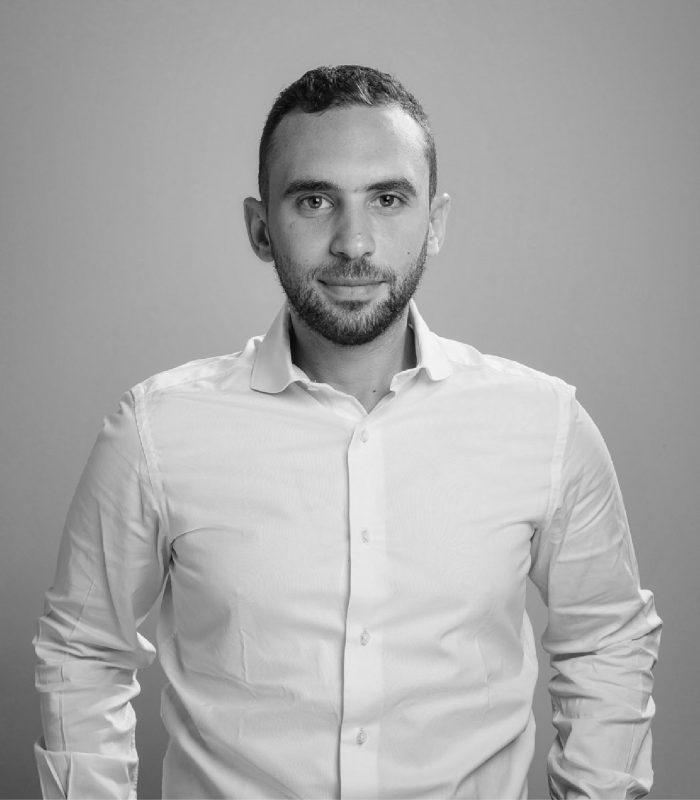 Ahmed Hazem Dakroury