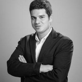 Tarek Saif El Nasr