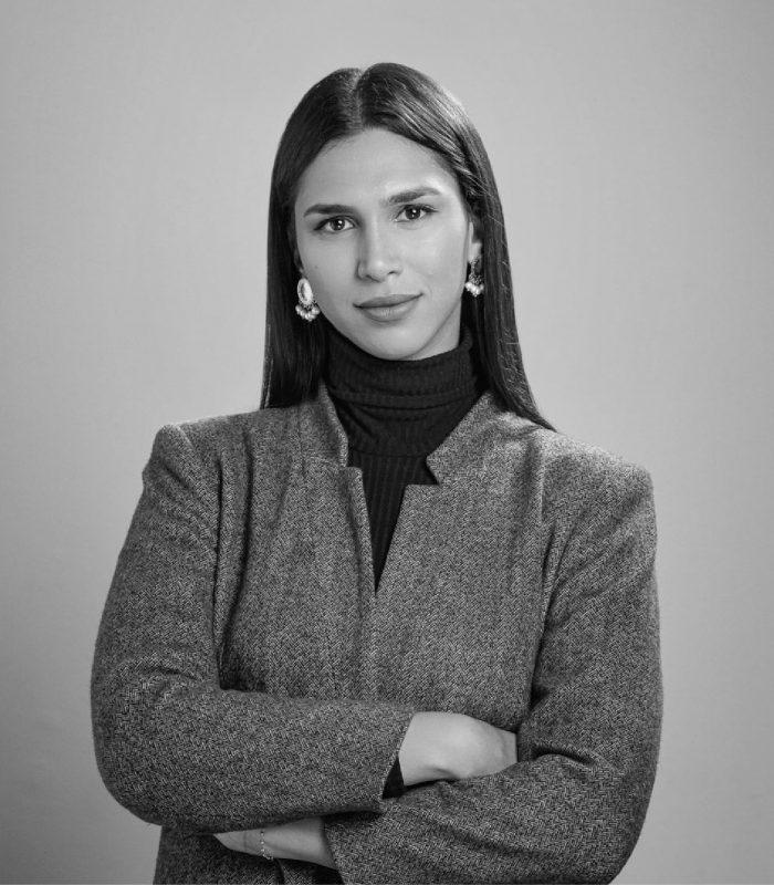 Miral El Essawy