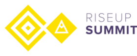 RiseUp Summit Logo
